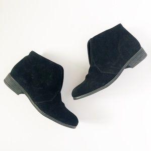 Size 8M Blondo Waterproof Verona Boots
